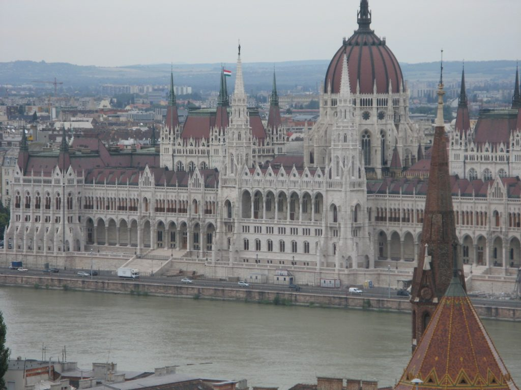 Budapeste 10