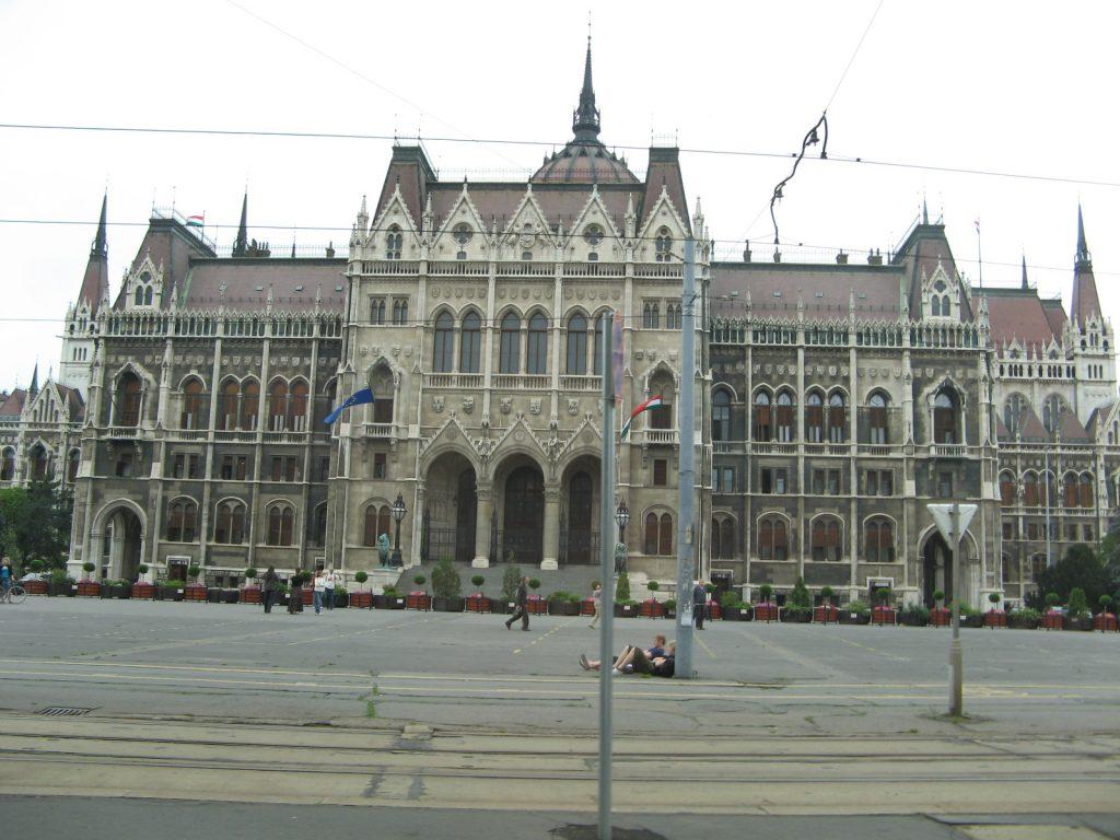 Budapeste 11