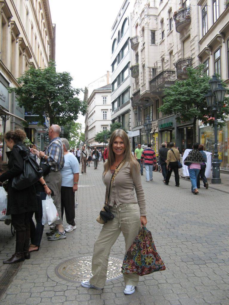 Budapeste 12