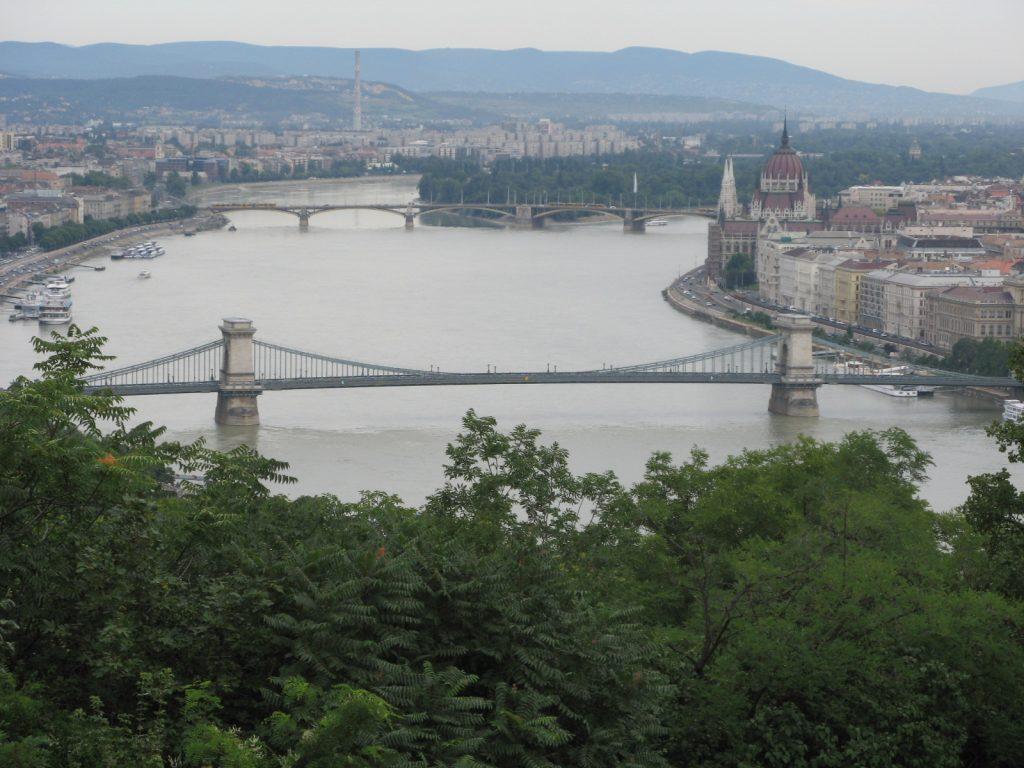 Budapeste 5