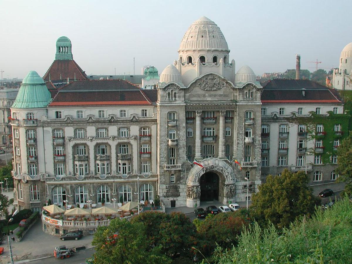 Budapeste: A Pérola do Danúbio