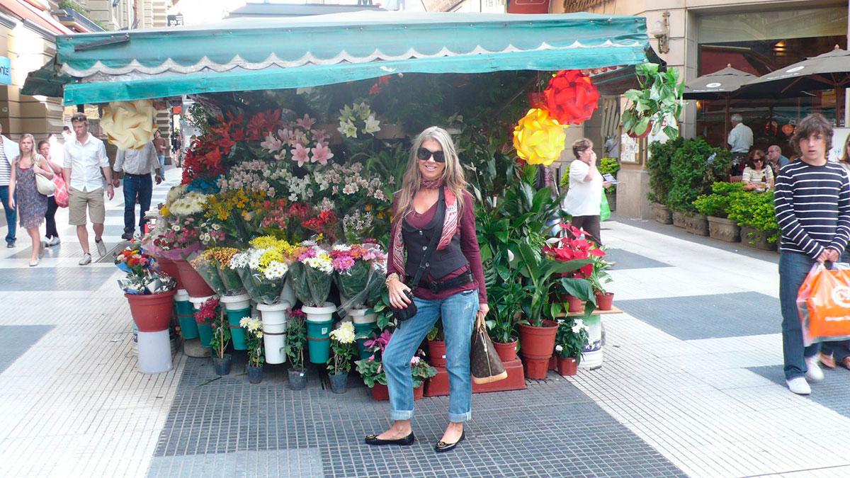 Buenos Aires- Um Pequeno Relato de Viagem