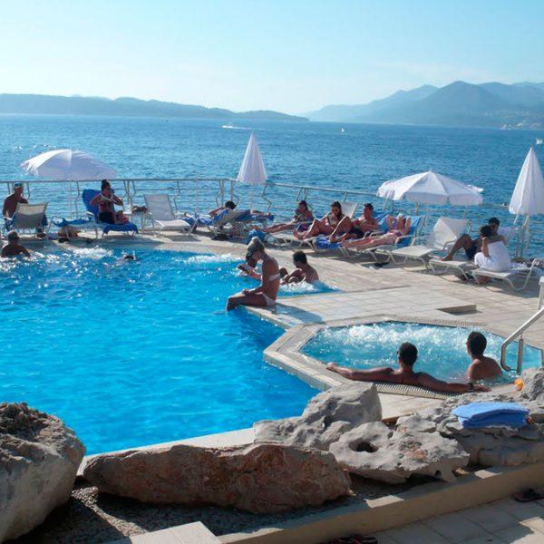 Diário de Viagem- Dubrovnik- Croácia- Parte 1