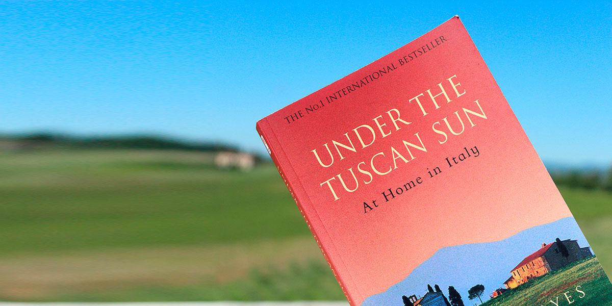 3 Livros Para Ler e Se Sentir na Itália