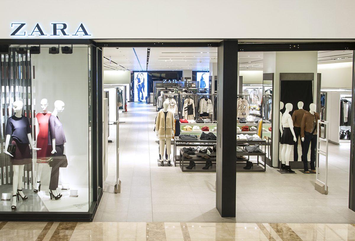 Minha logística para comprar na Zara 75e7702dfd7