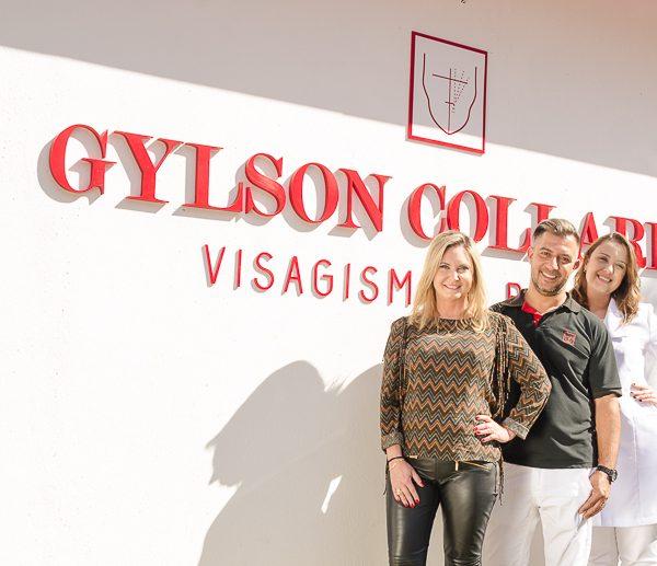 Gylson-collares