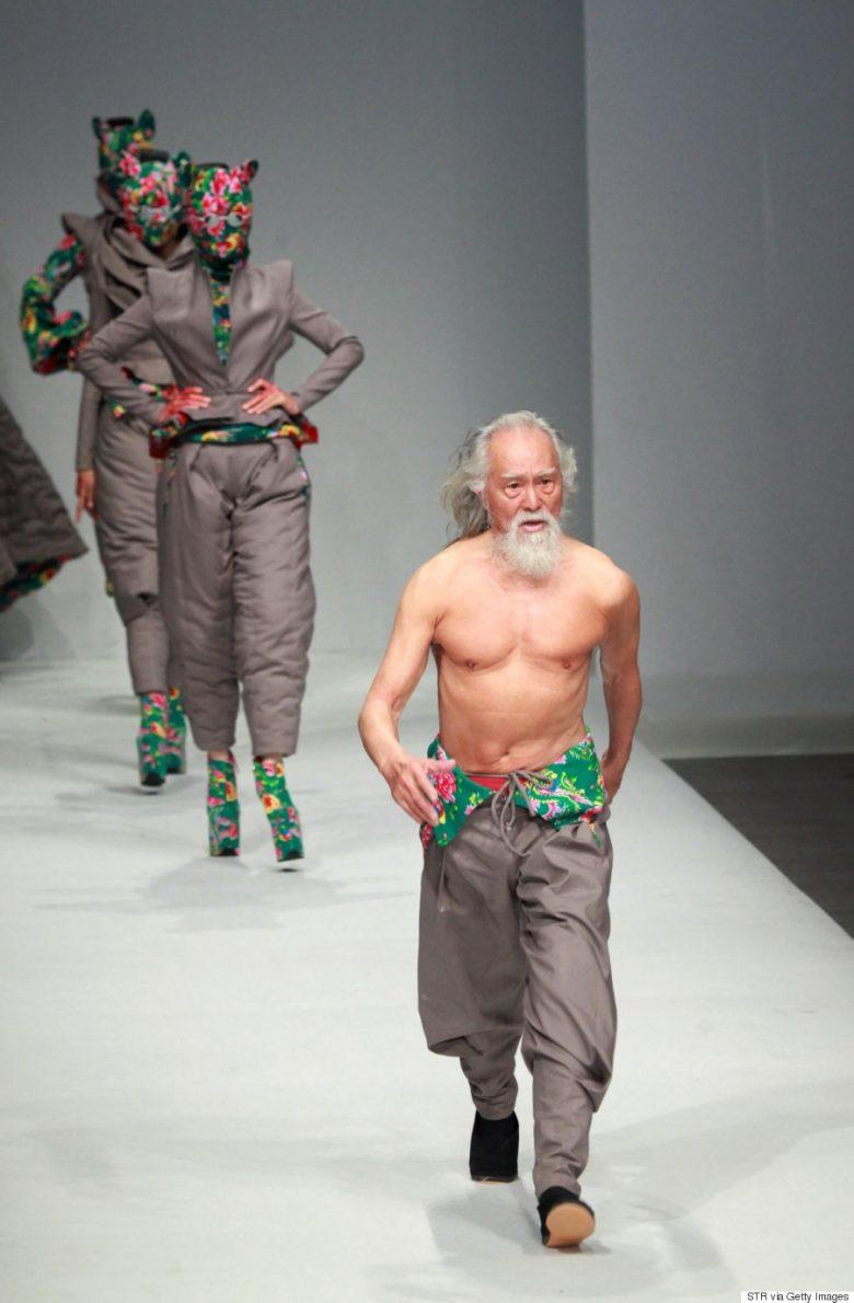 Wang-Deshun-Modelo-aos-80-Anos