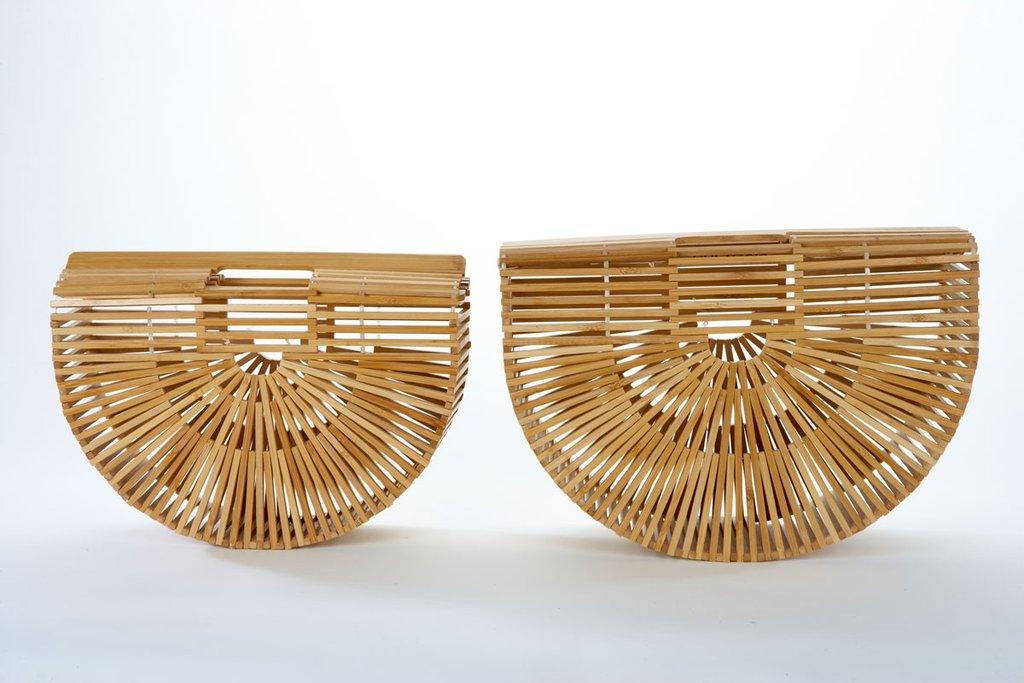 Cult Gaia a Bolsa de Bambu Que Virou Febre no Instagram