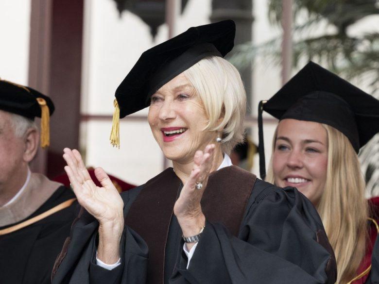 helen-mirren-dividiu-suas 5-regras-de-felicidade-com-a-geracao-millennial