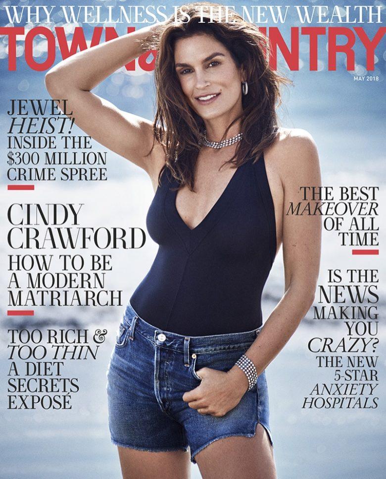 cindy-crawford-52-anos-estampa-mais-uma-capa-de-revista