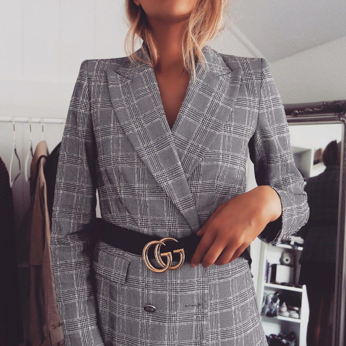12bcb7c12756cd A Febre na Moda do Cinto Gucci
