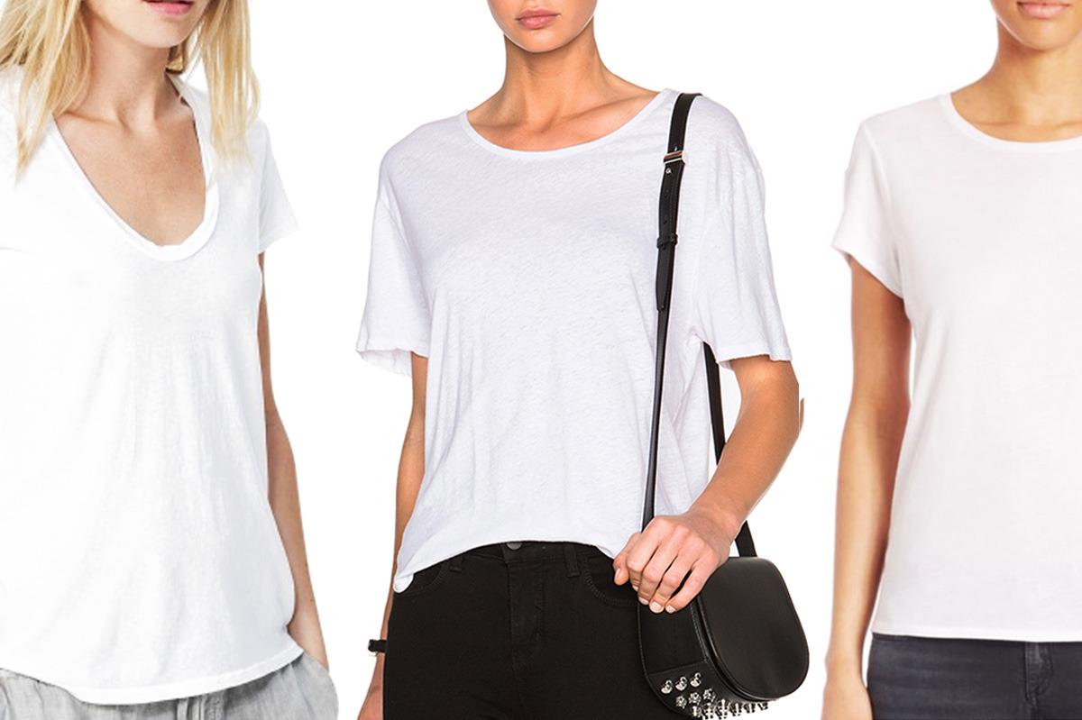 camiseta-branca-maneiras-de-usar