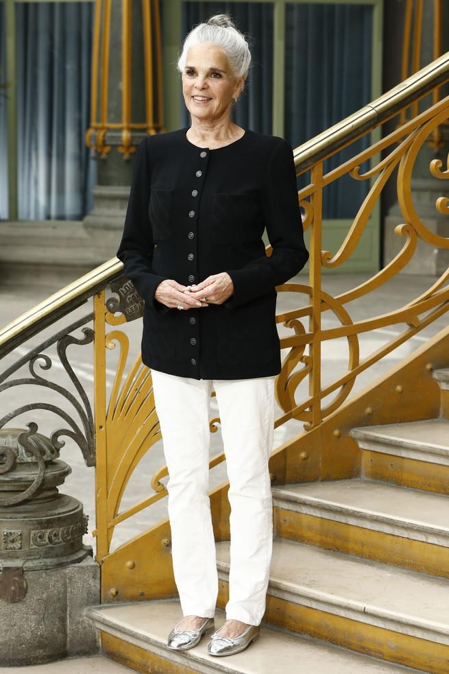 Ali MacGraw NOva Musa da Chanel aos 80 anos