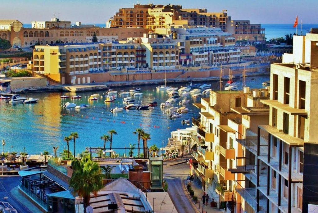 malta-saint-julian