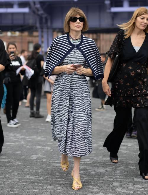 looks de anna-wintour-nas-semanas-de-moda