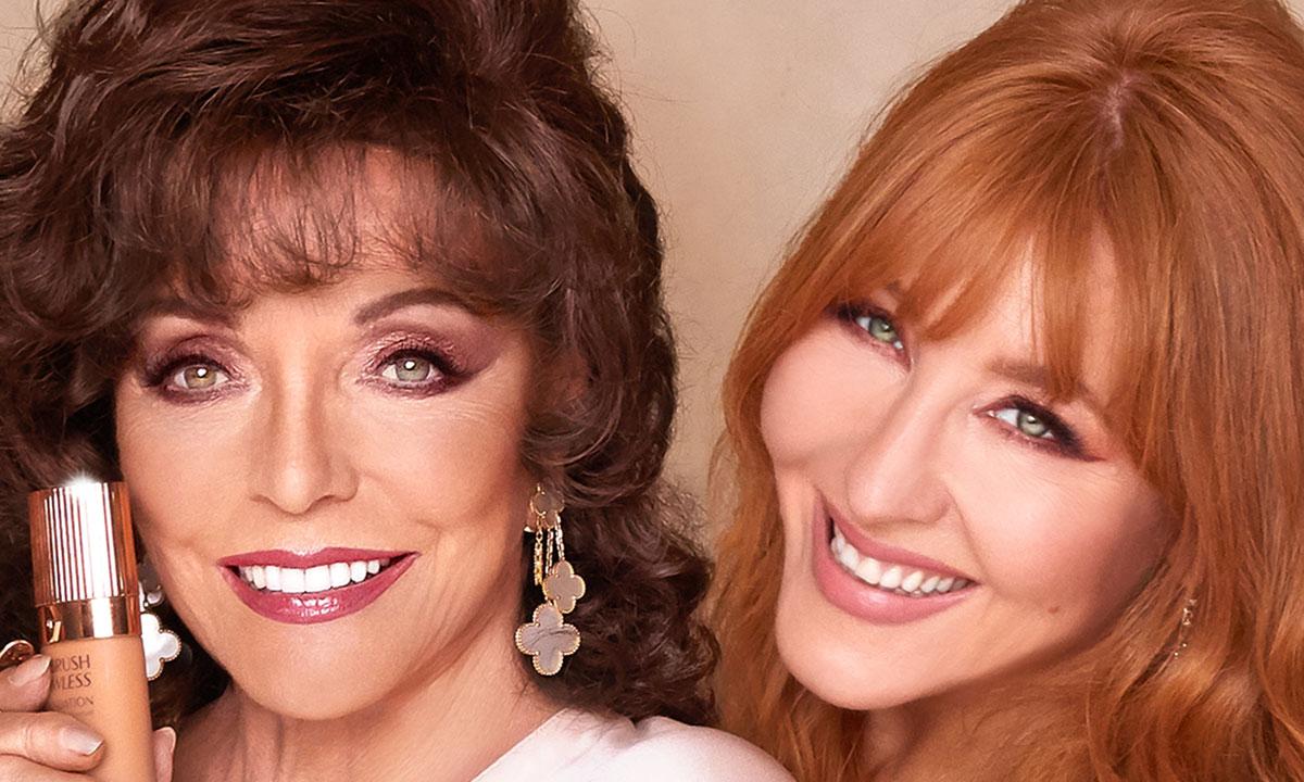 joan-collins-86-anos-em-campanha-de-beleza